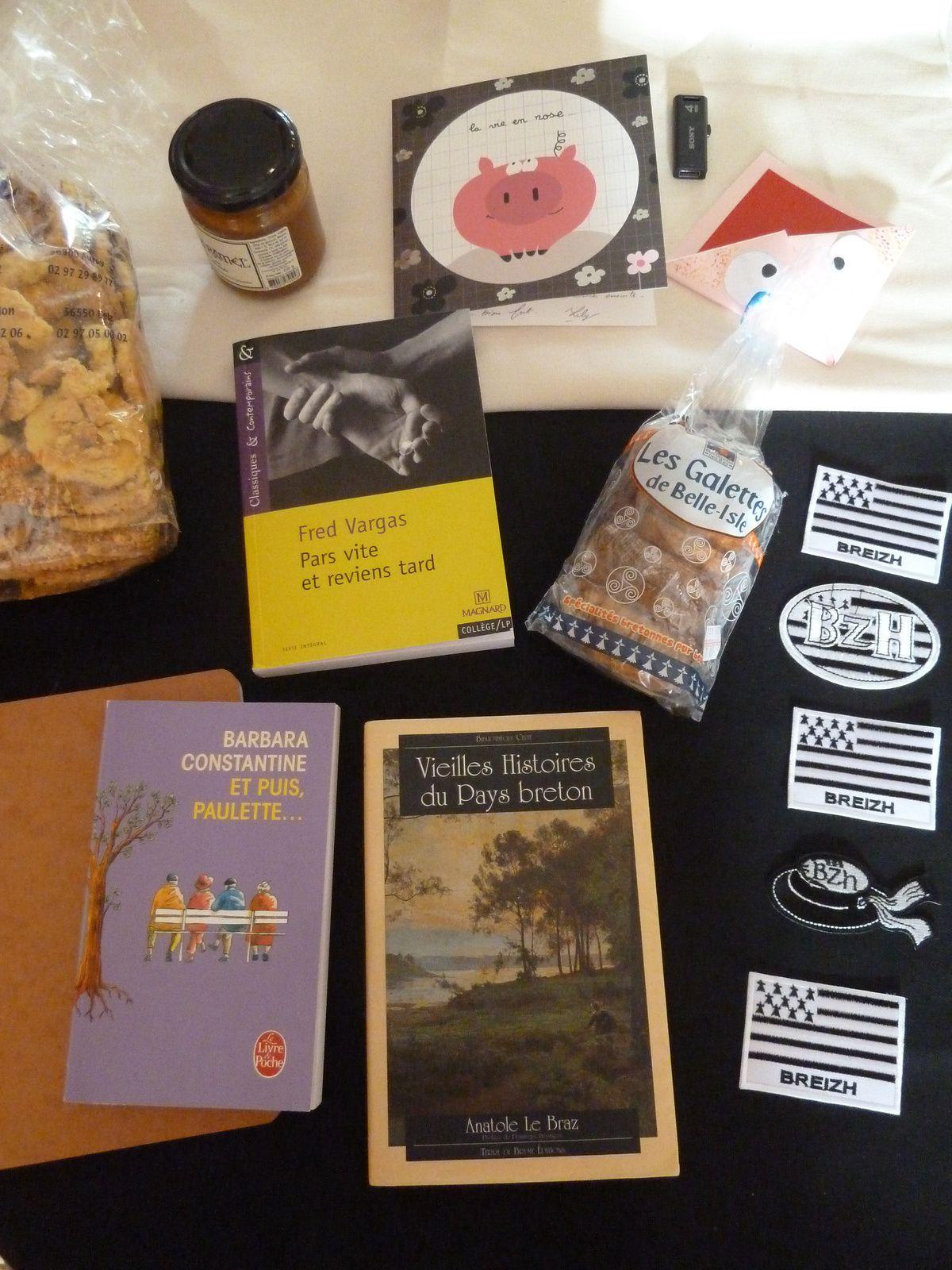 N°314 Le sac breton chez Natacha