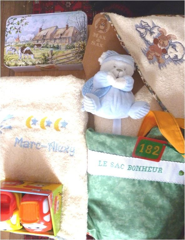 N°182 Le sac Bonheur chez Nathalie