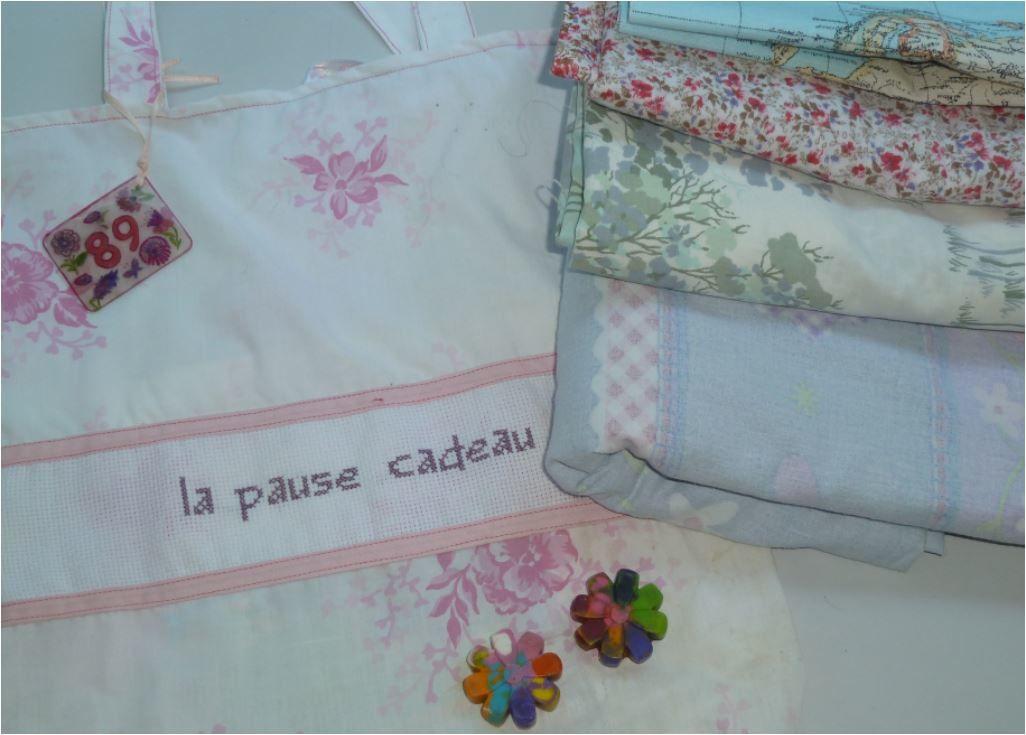 N°89 La pause cadeau pour Miss ChaDaNel