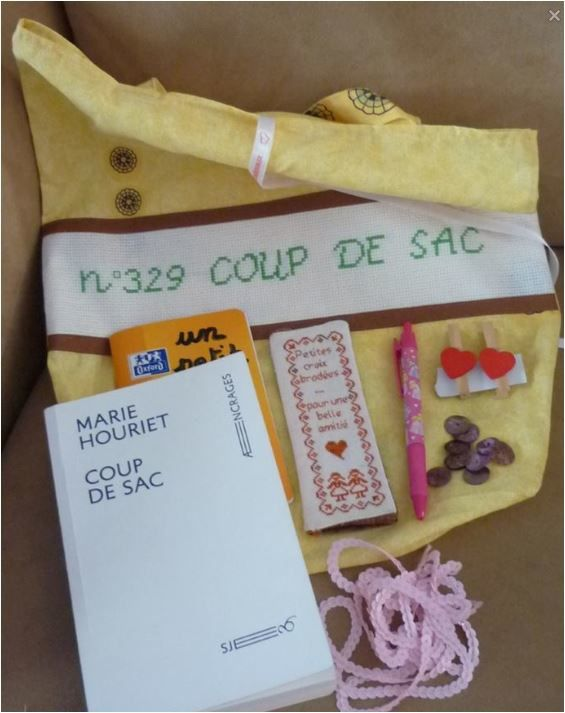 N°329 Coup de sac chez Val Boupi