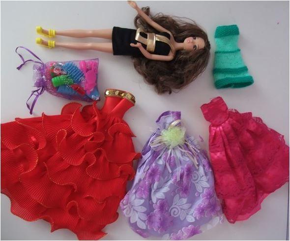 N°374 Le sac de la poupée Mia ==&gt&#x3B; à vendre !