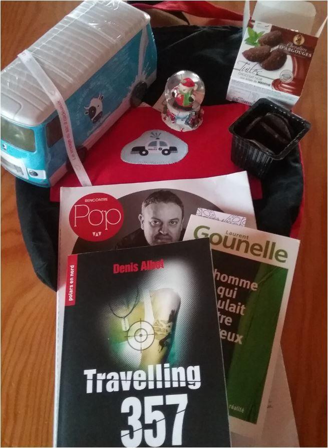 N°357 Travelling : de Sophie à Titine