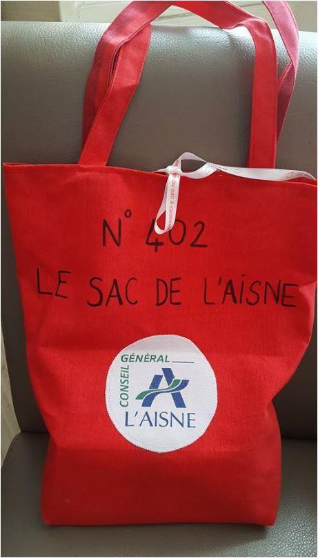 N°402 Le sac de l'Aisne : 3ème voyage