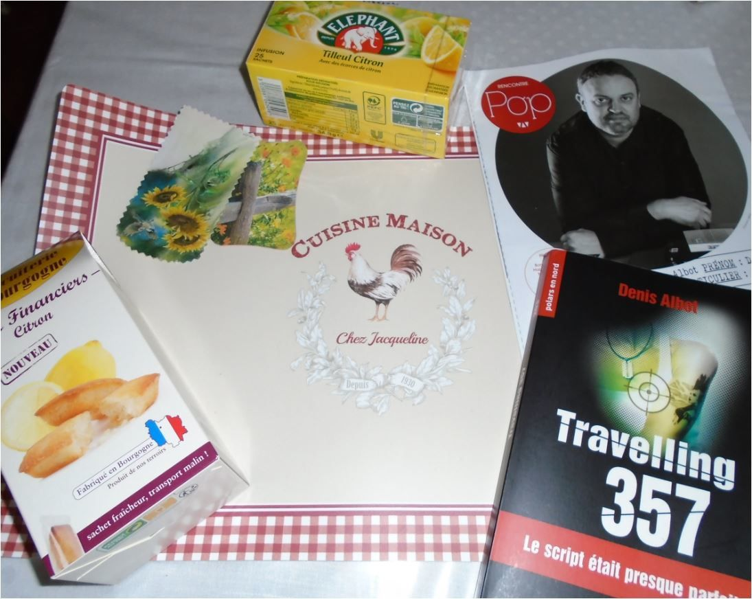N°357 Travelling : pour Bry41