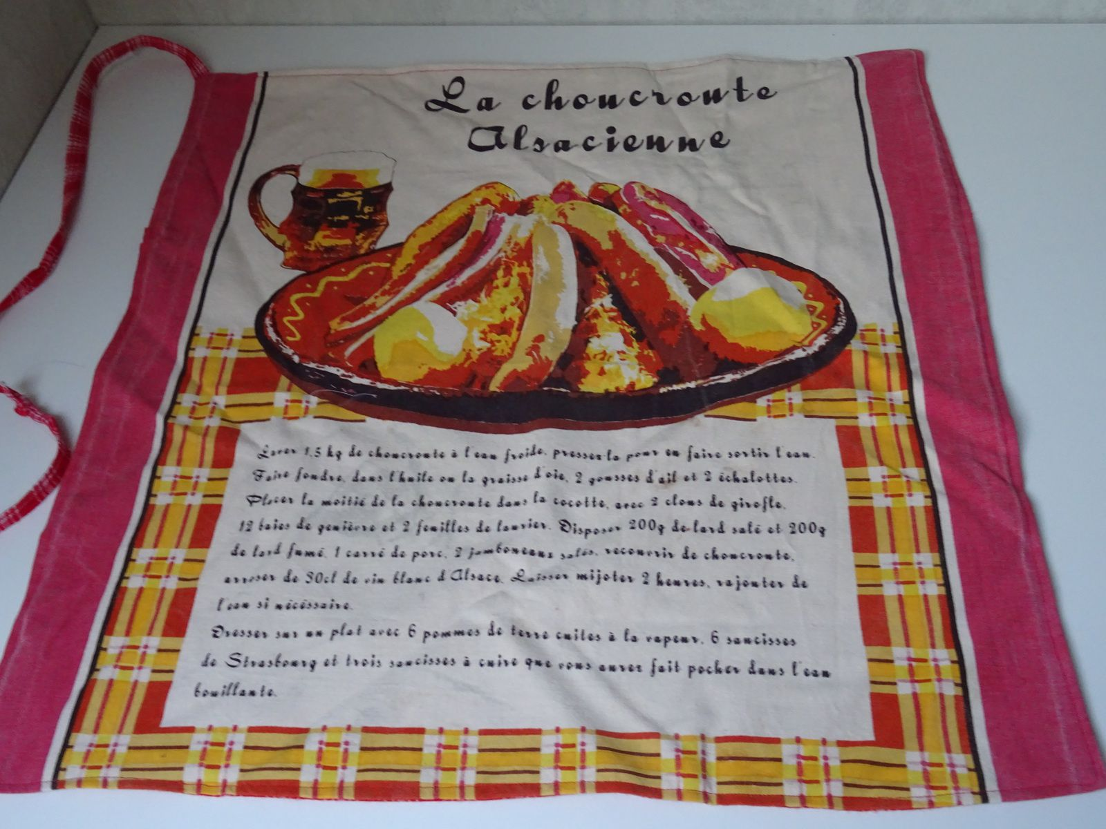 N°468 Le sac du Haut-Rhin : pour Béatrice