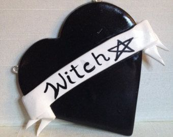 WITCH'HEART