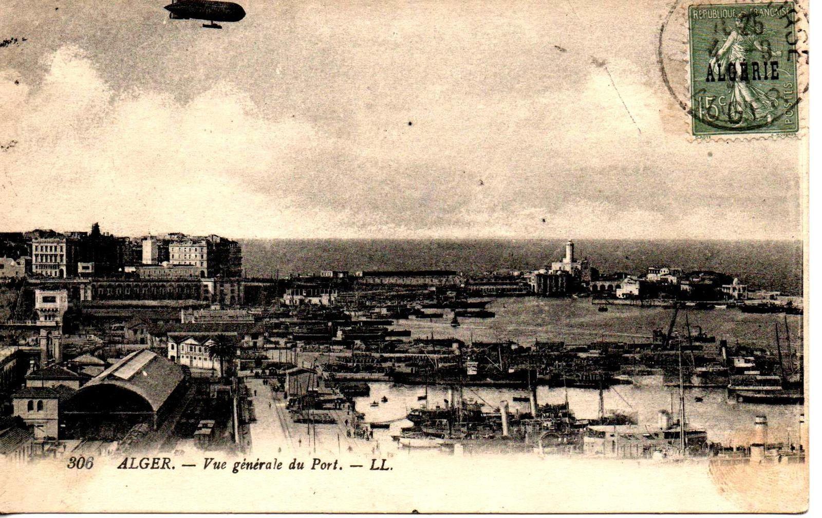 ALGER 1924