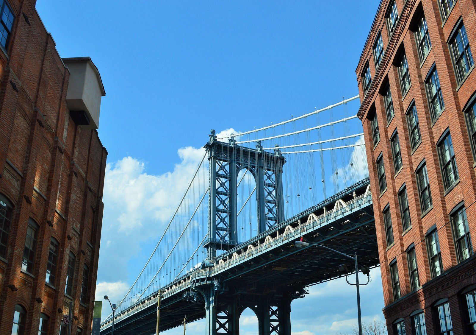 Brooklyn et Williamsburg.