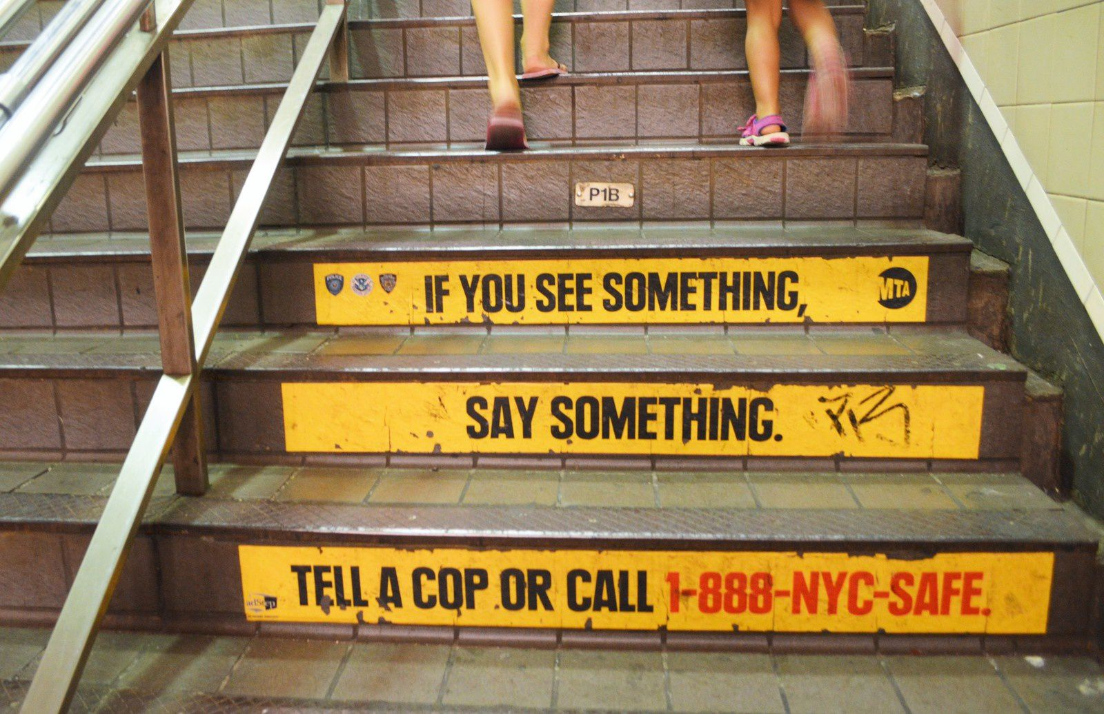 I ♥ New York - Part 1