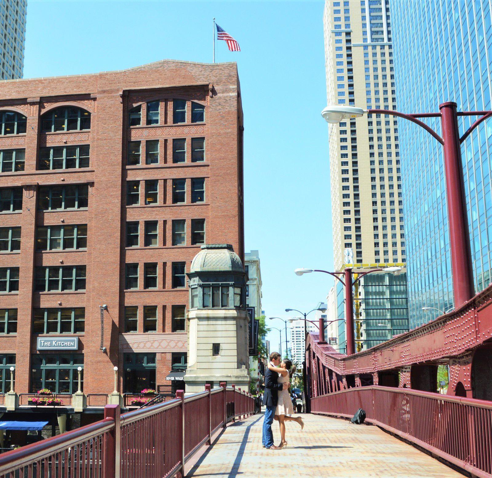 Chicago - Part 1