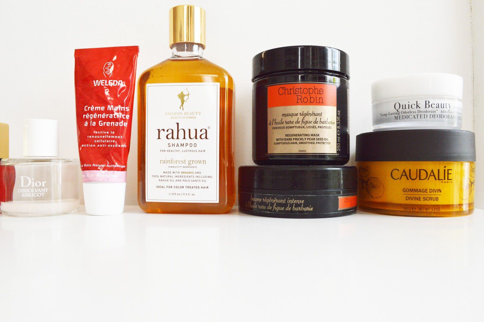 Best of beauté 2015