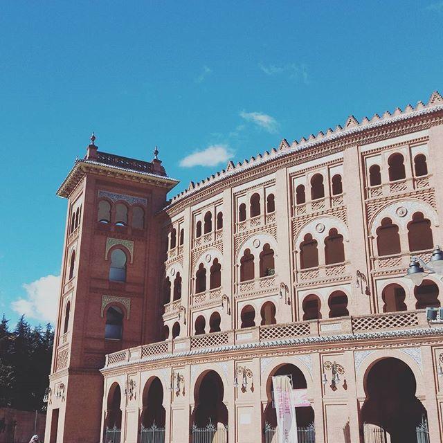 Me gusta Madrid