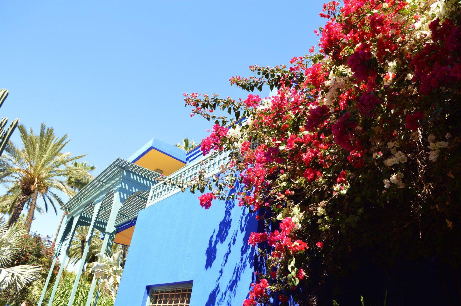 Marrakech : mon cityguide.