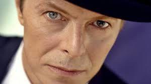 Bowie, auteur aussi