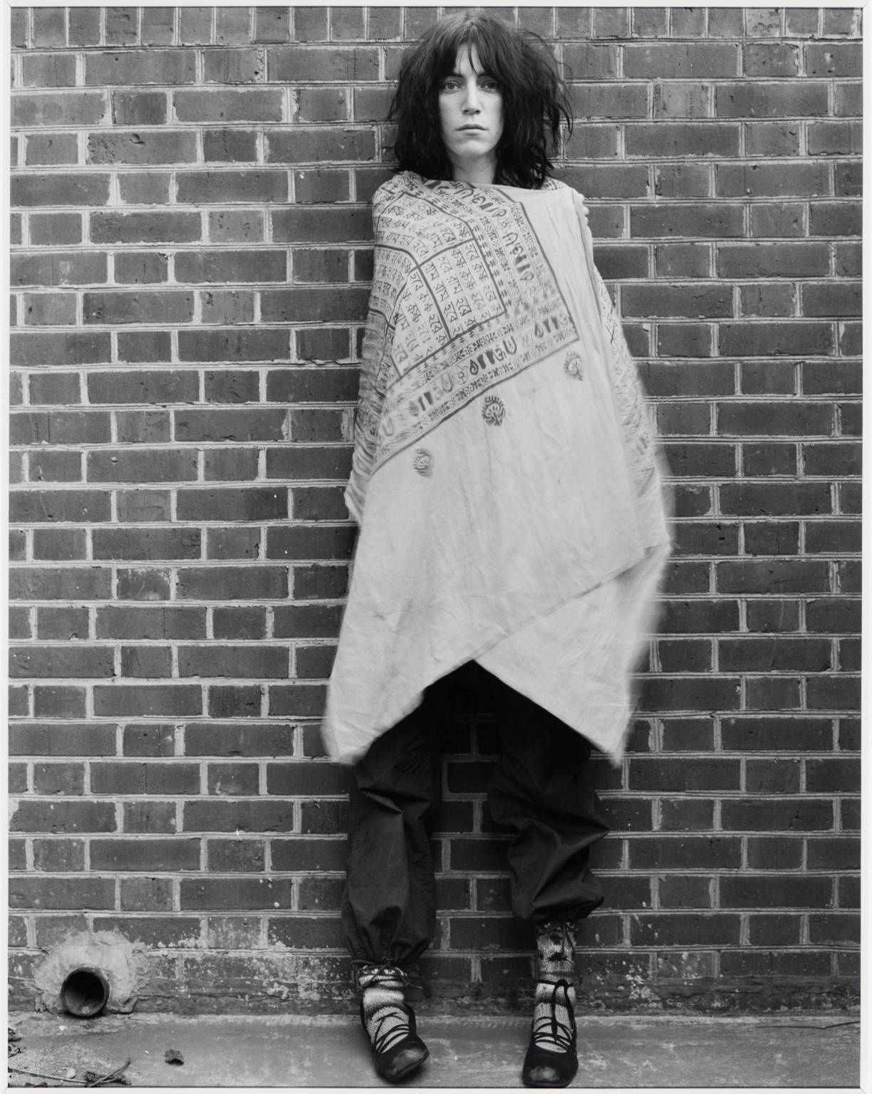 Vivre en artiste - &quot&#x3B;M Train &quot&#x3B;, Patti Smith
