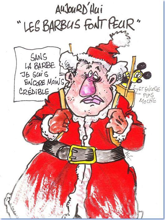 4521) Joyeux Noël à tous…
