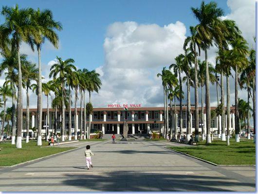 1095) La balade du dimanche : dans l'histoire de Tamatave…