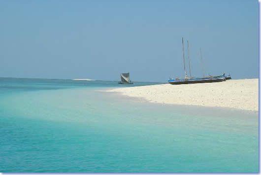 La balnéaire Belo sur Mer...