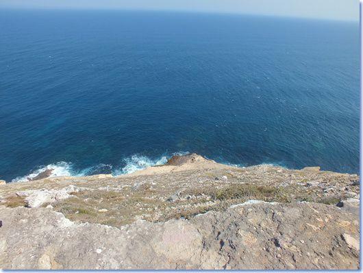Cap St Marie, le bout du bout Sud de Madagascar...