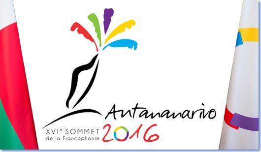 1471) Tananarive au cœur de la Francophonie 2016…