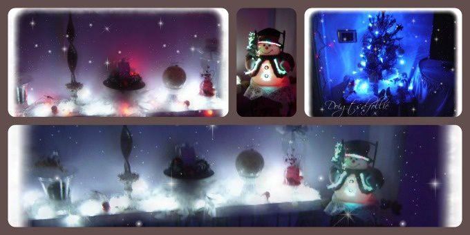 Deco Noel 2014