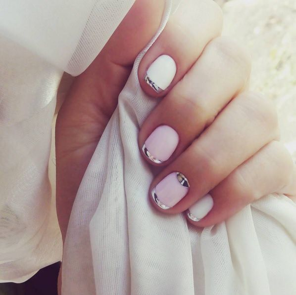 Ongles tendance printemps 2017 - Tendance ongles ete 2017 ...