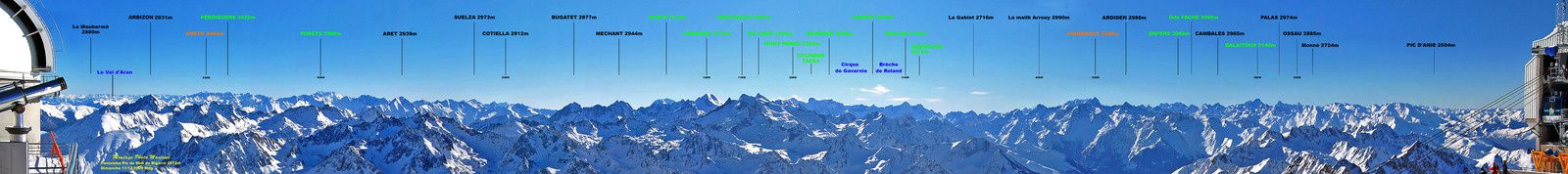 La chaîne Pyrénéennes épisode 1 : l'Ariège, ses rivières