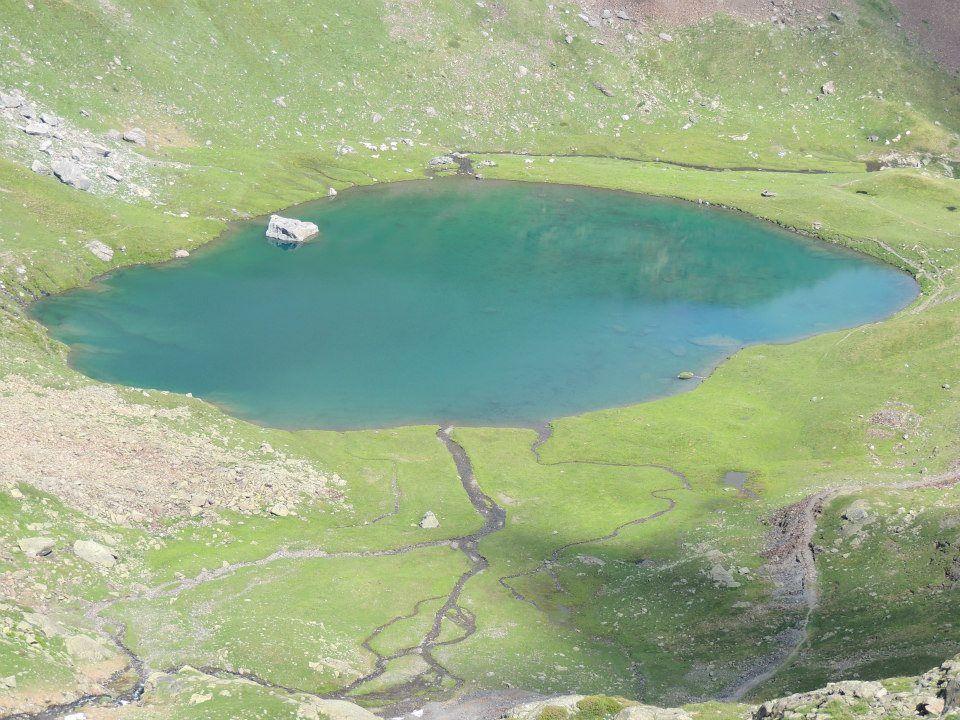 La chaîne Pyrénéennes : Episode 5 les lac des Hautes-Pyrénées