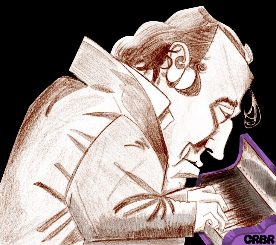 Chilly Gonzales :