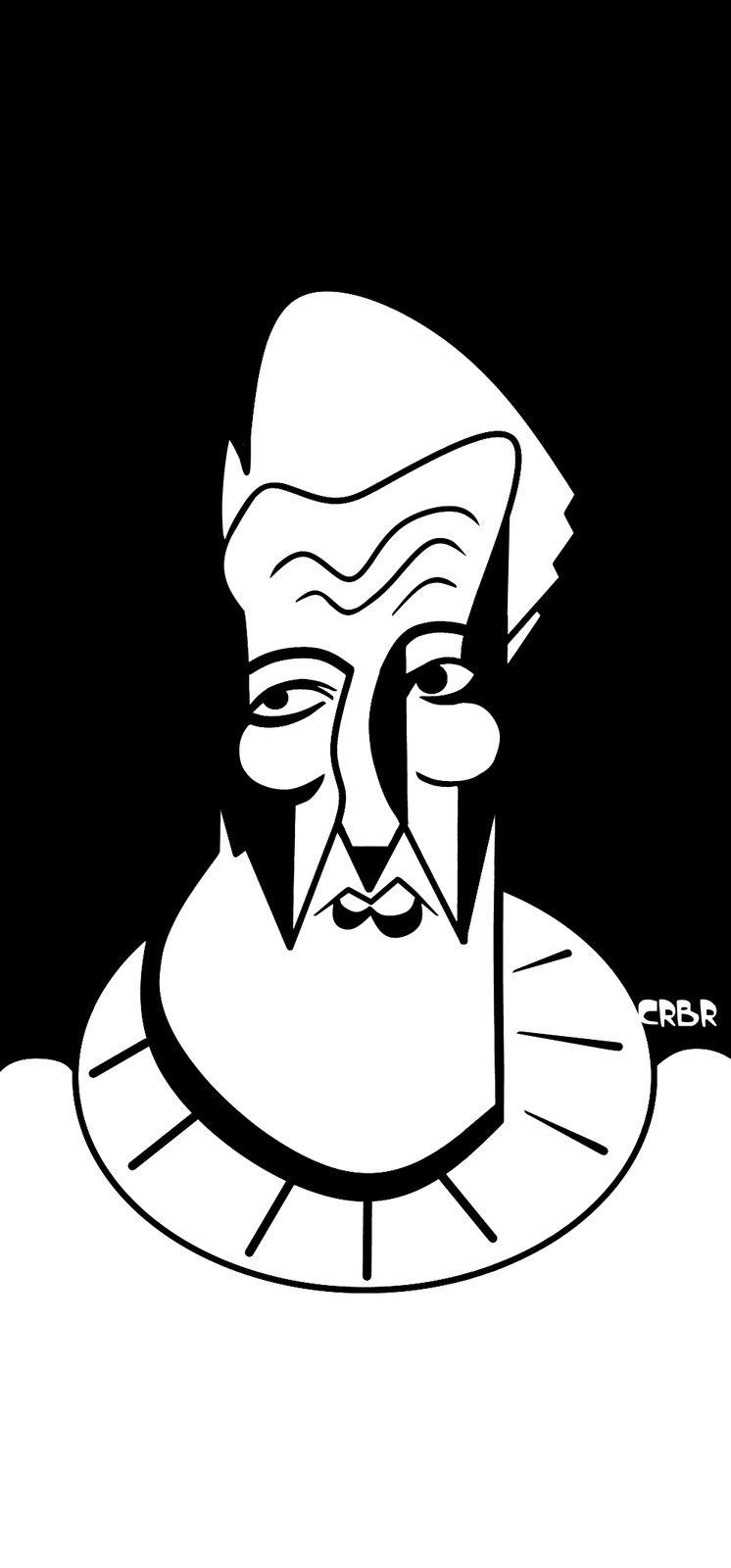 Travaux et Cie: Ernest Hemingway