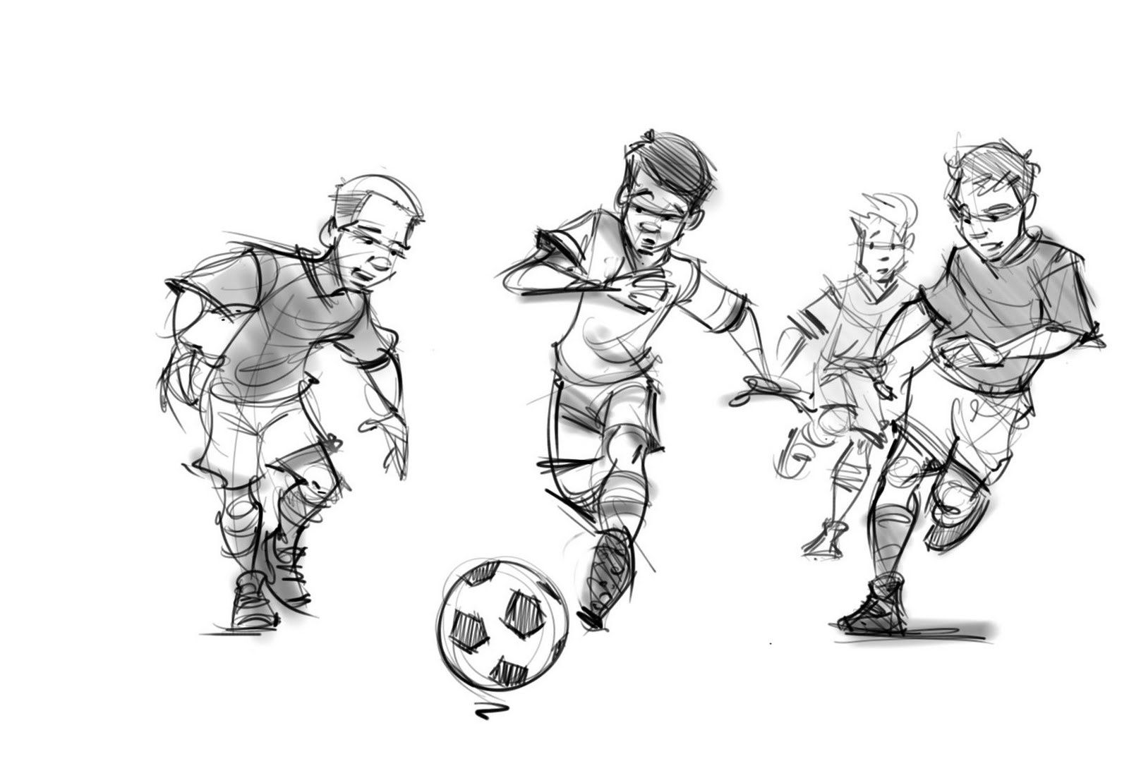 We love sport, a song by Sylvain Kustyan