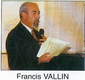 Francis était présent lors de notre AGO du 1er Février. Il est le 4ème à partir de la droite, 2ème rang