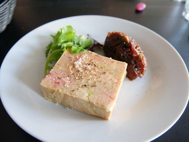 La production de volaille et de foie gras