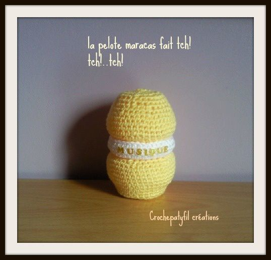 Sérial crocheteusesN°225 tout jaune