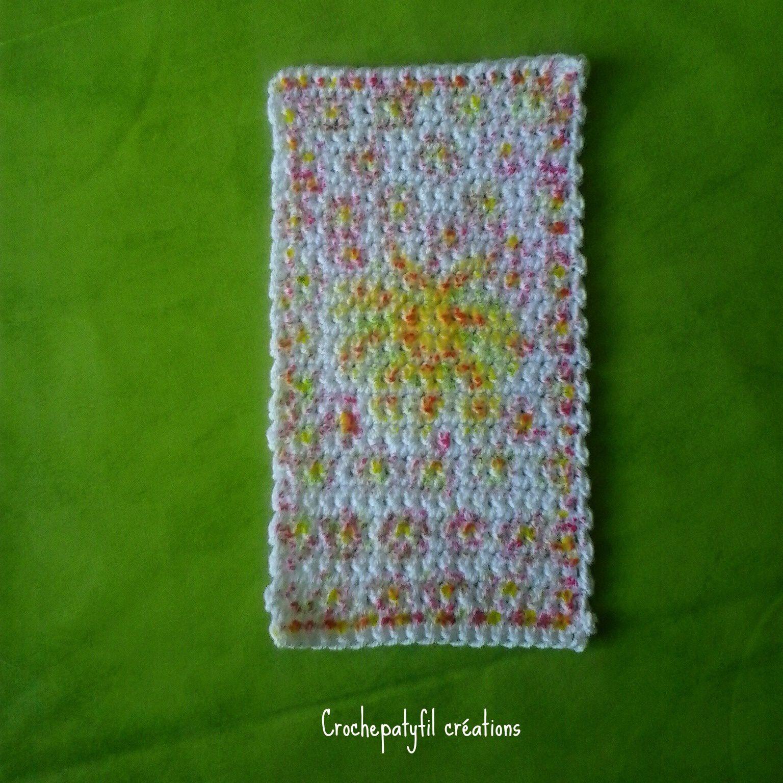 Sérial crocheteuses 228