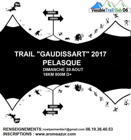 Trail de Gaudissart 2017