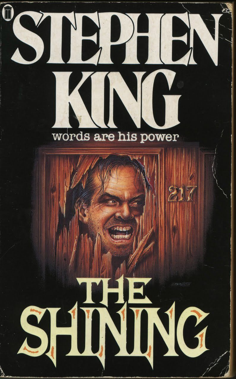 Shining : Stephen King