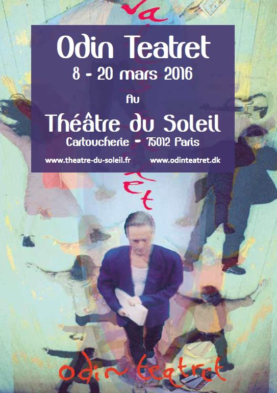 Odin Teatret au Théâtre du Soleil