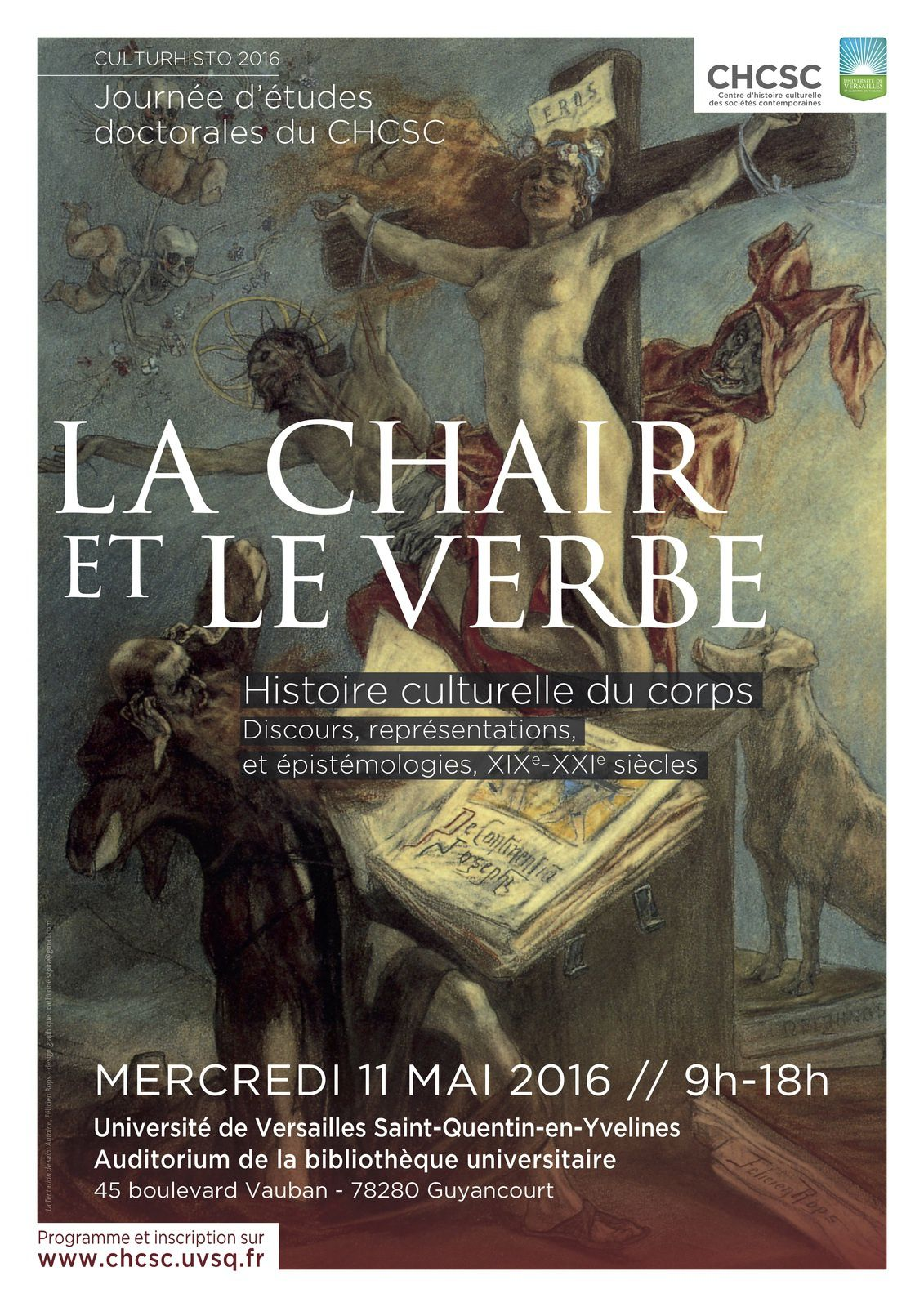 La Chair et le Verbe