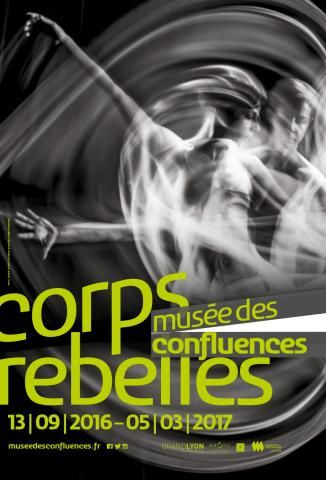 Corps rebelles