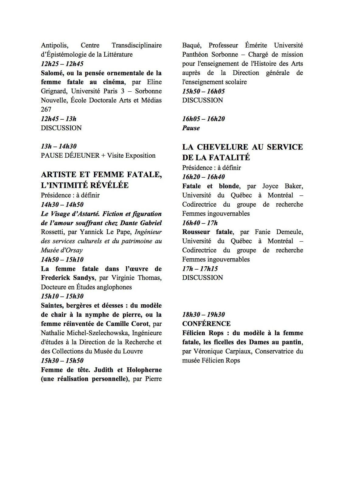 De ses origines à ses métamorphoses plastiques, littéraires et médiatiques (CRHI, Ecole Emile Cohl, Lyon)