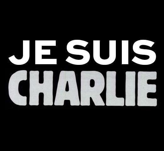 Nous sommes TOUS &quot&#x3B;Charlie&quot&#x3B; !