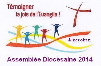 Annonces des messes du 29 sept au 5 octobre