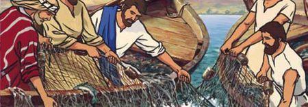 Annonces des messes du 4 au 10 avril