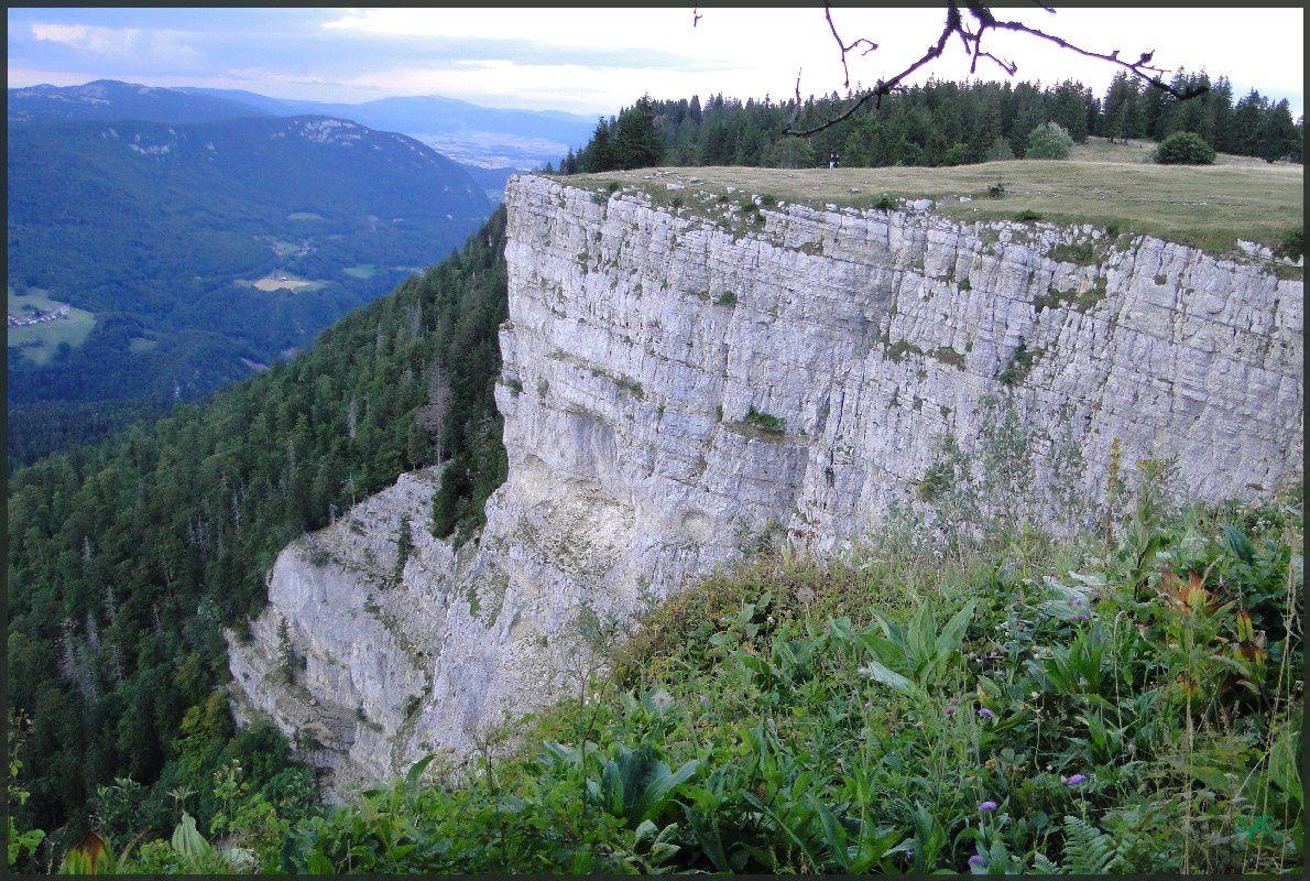 Paysages de Suisse...