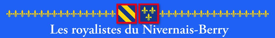 Alliance Royale Nivernais Berry