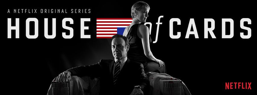 HOUSE OF CARDS (saison 2)