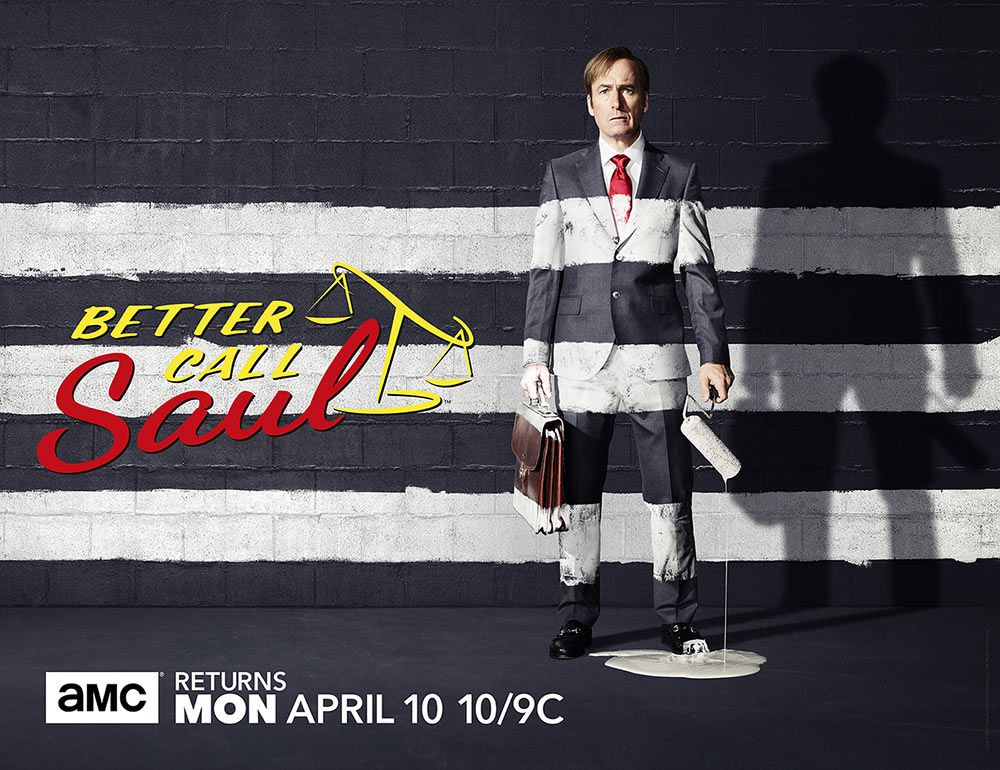 BETTER CALL SAUL (saison3)