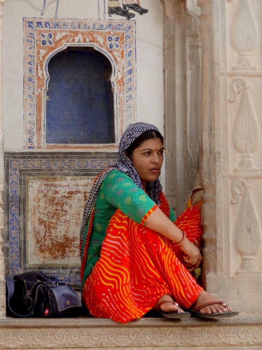 Rajasthan - 1 : Nawalgarh