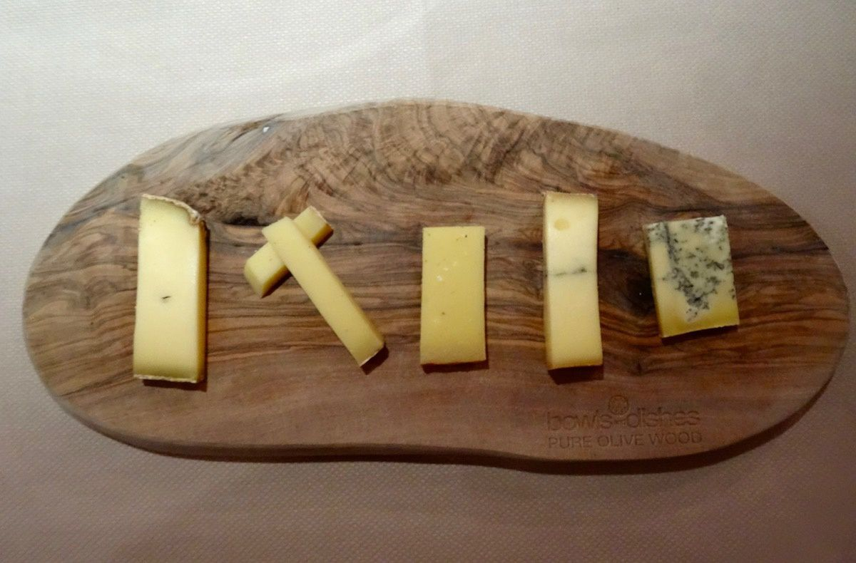 Fromages du Jura